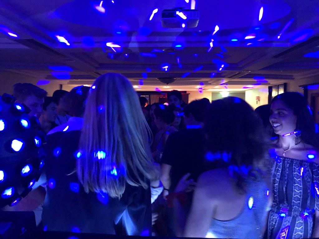 Norwich party & mobile DJ