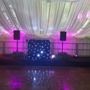 Summer Marquee Weddings & Events