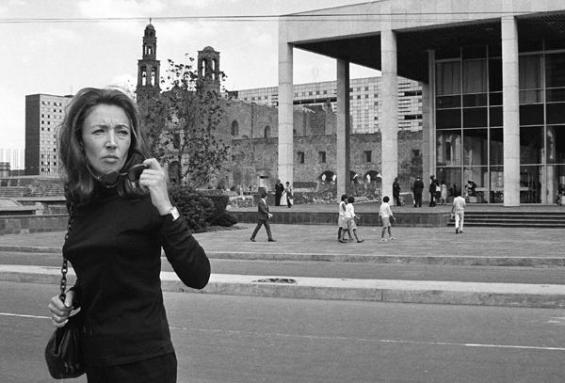 Image result for oriana fallaci
