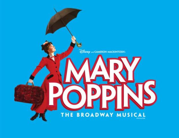 """Tri-Valley Repertory TheatreThe Tri-Valley Repertory Theatre is presenting """"Mary Poppins the Broadway Musical"""" from July 16 through July 31 at Livermore's Bankhead Theater."""