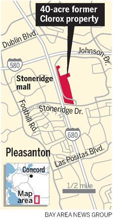 Pleasanton Costco battle: Plan up for review