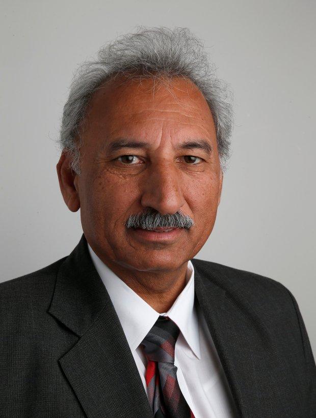 Concord City Council candidate Harmesh Kumar is photographed in Walnut Creek, Calif., on Wednesday, Sept. 21, 2016. (Jane Tyska/Bay Area News Group)