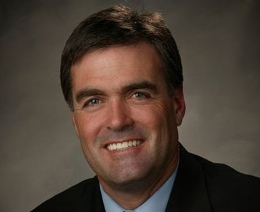 John T. Nejedly, candidate for Contra Costa County Assessor. (Courtesy photo)