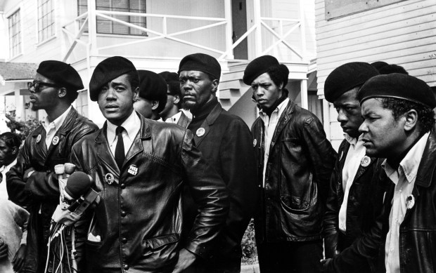 Richmond Black History Month event to feature Black Panther Party co-founder 7043d1cdd84