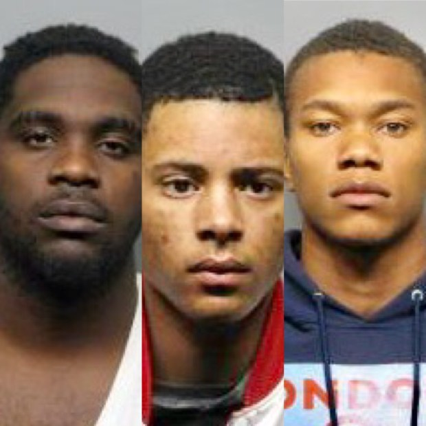 On October 11, 2016,  Karmani Ely, 19, of San Pablo, Richard Taylor, 19, of Richmond, and Anthony Tolliver, 22, of Richmond, were arrested for the murder of Eric Brown.