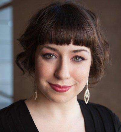 "OPERA SAN JOSE Mezzo-soprano Renée Rapier performs the role of Rosina in Opera San Jose's production of ""The Barber of Seville"" Nov. 12-27."