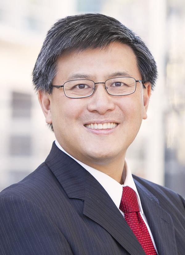 State Controller John Chiang. (Source: CalPERS)