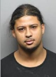 Ronvell Scheneck, 20, of Antioch, was arrested on suspicion of being involved in a shooting that injured a woman and a man Monday. He was booked on one count of being an accessory after the fact and a probation violation.