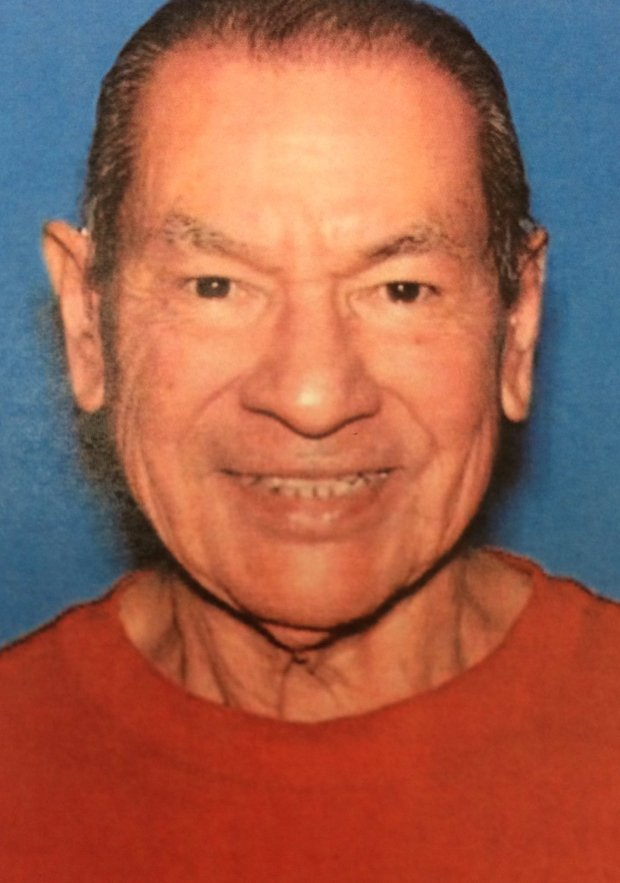 Pittsburg police shared this image of Oscar Hernandez, a missing elder believed to be traveling to Roseville. Police are asking for the public's help in locating him Thursday, Dec. 29, 2016.