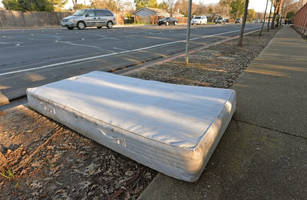 Mattress recycling program grows in Bay Area but some