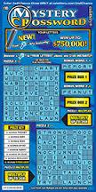 California lottery ticket