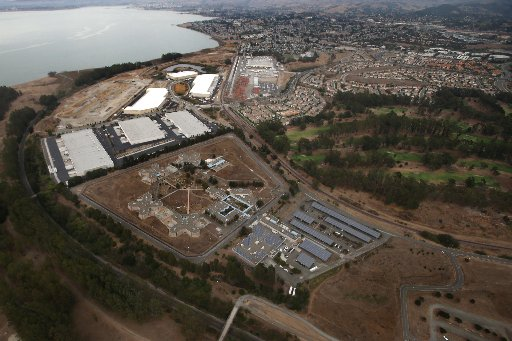 Richmond: Contra Costa supes move forward with jail project