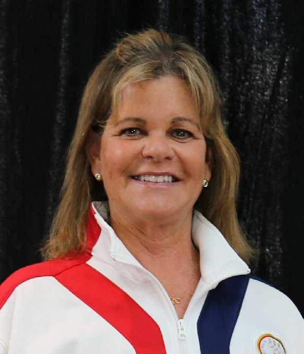 Walnut Creek's Gail Emery has coached multiple Olympic synchronizedswimming champions