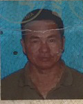 Juki Dang, 64, of Oakland, was reported missing Wednesday off Muir Beach. (U.S. Coast Guard)