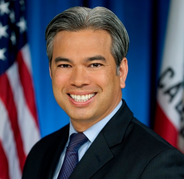 Assemblyman Rob Bonta, D-Alameda, brought legislation to strengthen the public records act but later agreed to amendments that removed the bill's teeth.