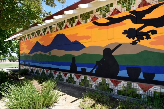 Image result for painter beautifying public schools