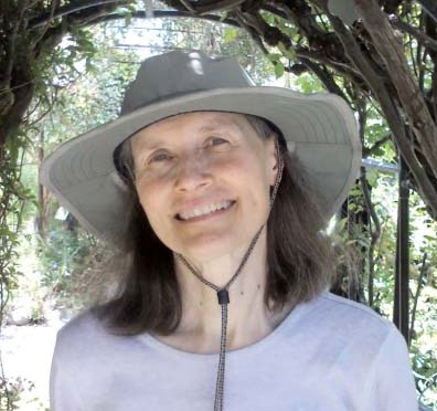 Bay Area poet Wendy Wolters will read at a July 5 event at the Frank Bette Center for the Arts. (Courtesy of Wendy Wolters)