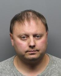 Leonid Beker, an Uber driver who was arrested on suspicion of felony sexualbattery last month