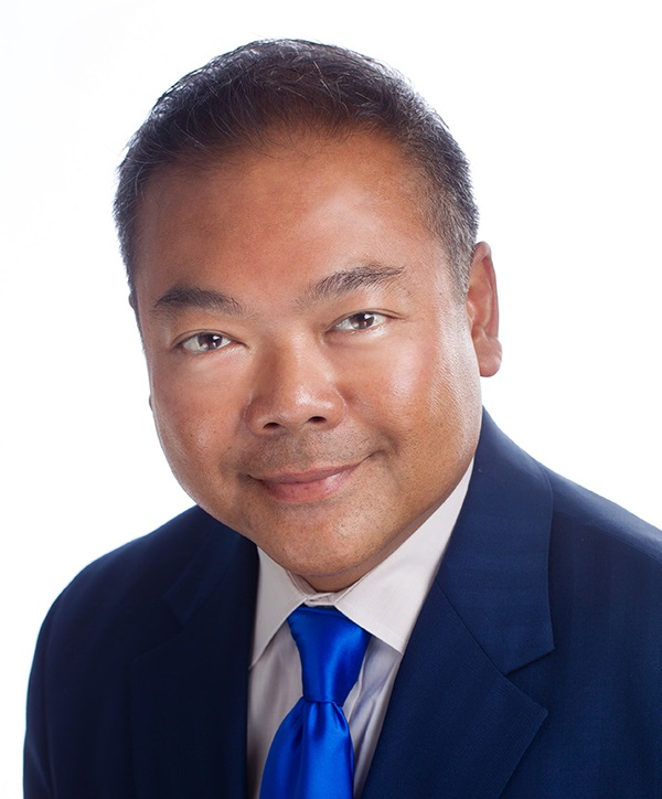 Benjamin Reyes, a city attorney for both Union City and Pinole, has been appointed by the governor to serve as a Superior Court judge in Contra Costa County. (Photo courtesy Meyers Nave)