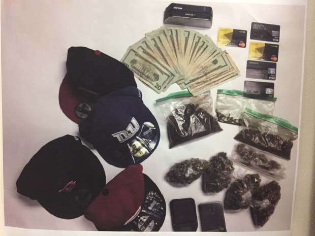 Three arrested, two sought in West County gang crackdown