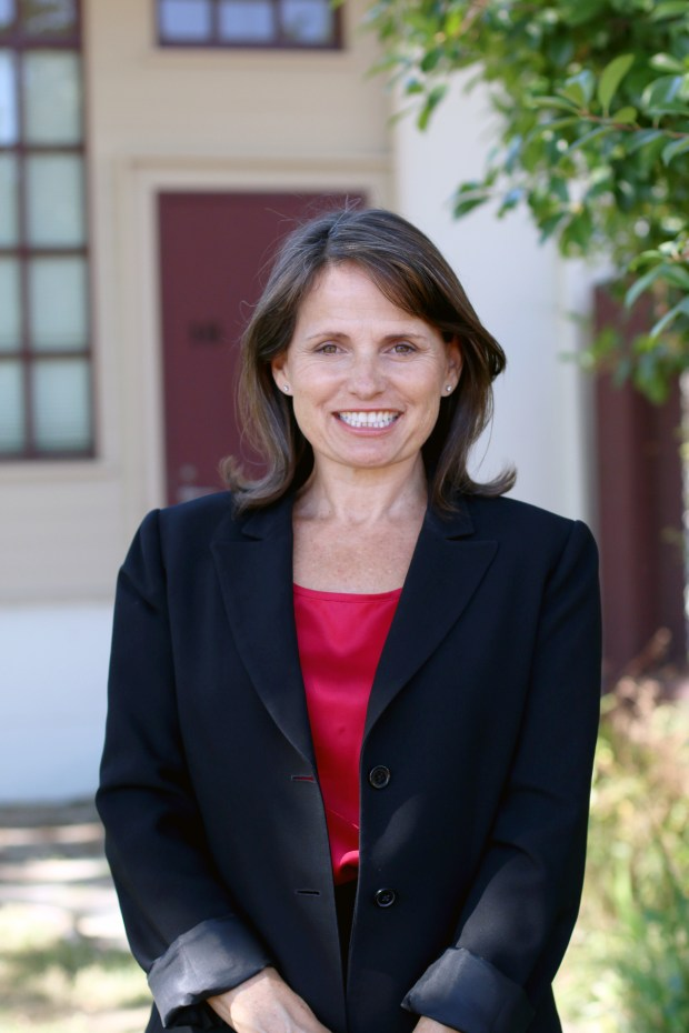 Lynn Mackey, who intends to run for Contra Costa County superintendent of schools in 2018.