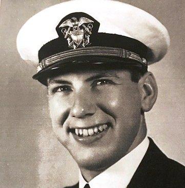 COURTESY EDWARDS FAMILYGene Edwards, descendant of the man who founded Crockett, has died at 97.