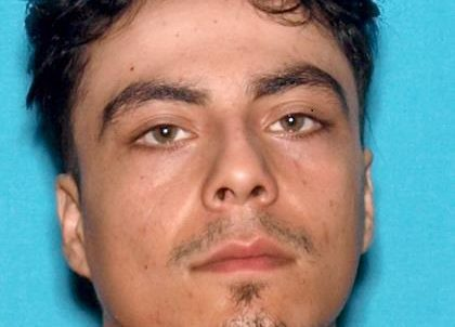 The Contra Costa County Sheriff's Office distributed this image of 22-year-old Antonio Morales, of Oakley, who is wanted on two counts of attempted murder for an incident in Byron earlier this month. (Photo courtesy Contra Costa County Sheriff's Office with permission to use, Tue., Sept. 12, 2017).