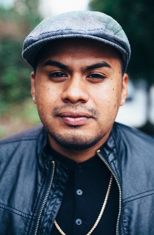 Yosimar Reyes, an undocumented American poet and activist who explores the migration and sexuality in his work, will be preforming at Laney College on Sept. 19. (Courtesy of Yosimar Reyes)