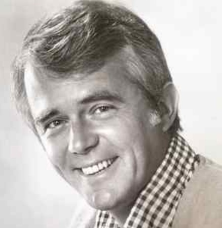 """Actor Frank Parker, who lives in Vacaville with his wife Mary Garofalo, portrayed Grandpa Shawn Brady on """"Days of Our Lives"""" from the early 1980s to 2008. (Contributed photo)"""