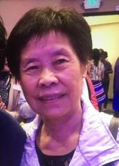 Fremont police shared this image Monday, October 23, 2017 of missing woman Yuging Di