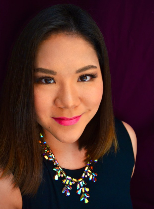 """Moraga-based author Danielle Wong has released her debut novel, """"Swearing Off Stars."""""""