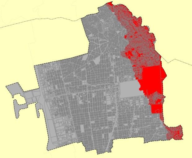 berkeley fire risk map