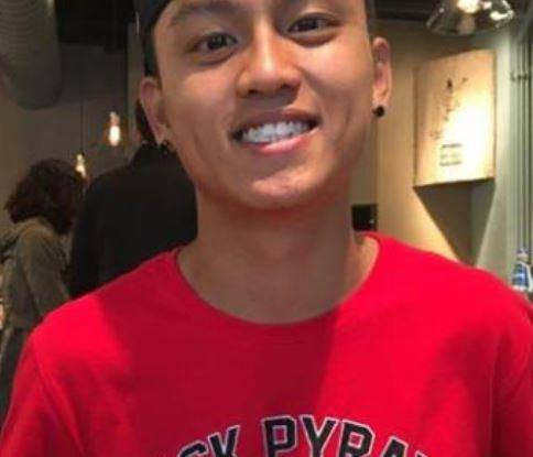 Jann Derrick Lactawen, 19, was last seen Oct. 22 at his home in SanLorenzo. (Courtesy of the Alameda County Sheriff's Office)