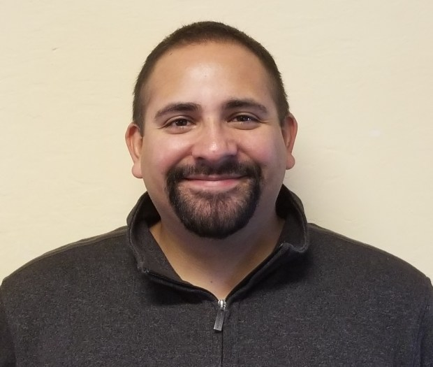 Steven Chavarria has been hired as a full-time Sports Coordinator for the Piedmont Recreation Department. He began his job on Monday. As Sports Coordinator, Chavarria will act as the athletic director for Piedmont Middle School interscholastic sports, which includes cross country, flag football, volleyball, basketball, and track and field. (City of Piedmont)