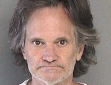 Federal investigators shared this photo Thursday, Dec. 21, 2017 of Ross Laverty, 56, of Oakland.