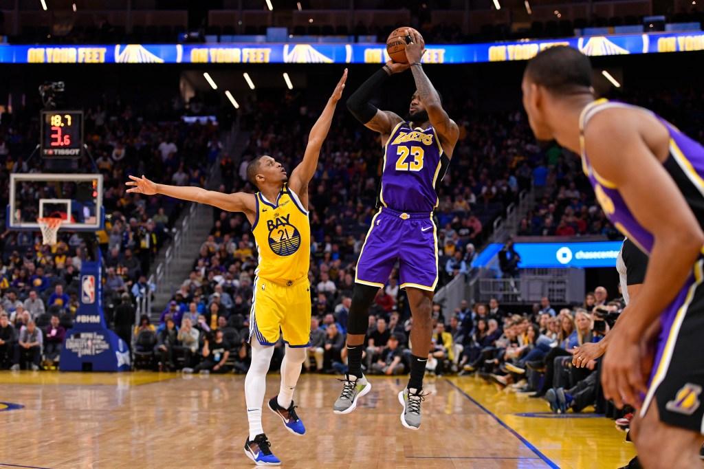 Flipboard Lakers Vs Nuggets Odds Line Spread 2020 Nba