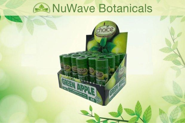 NuWave Botanicals Apple Kratom Shot