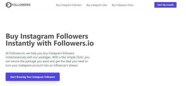 Followers.io