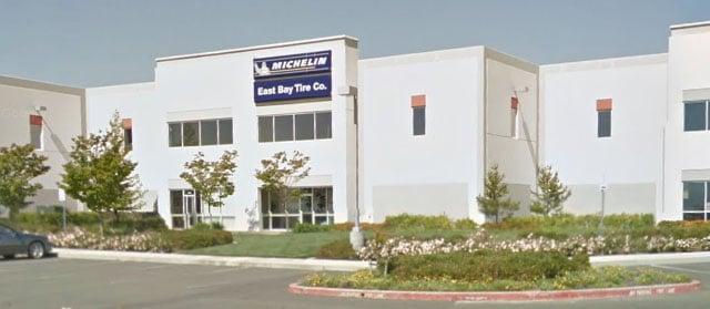 Benicia Tire Shop