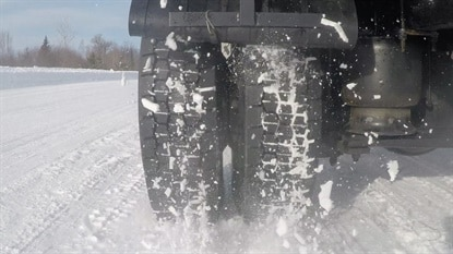New Michelin Regional Drive-Position Truck Tire Offers ...