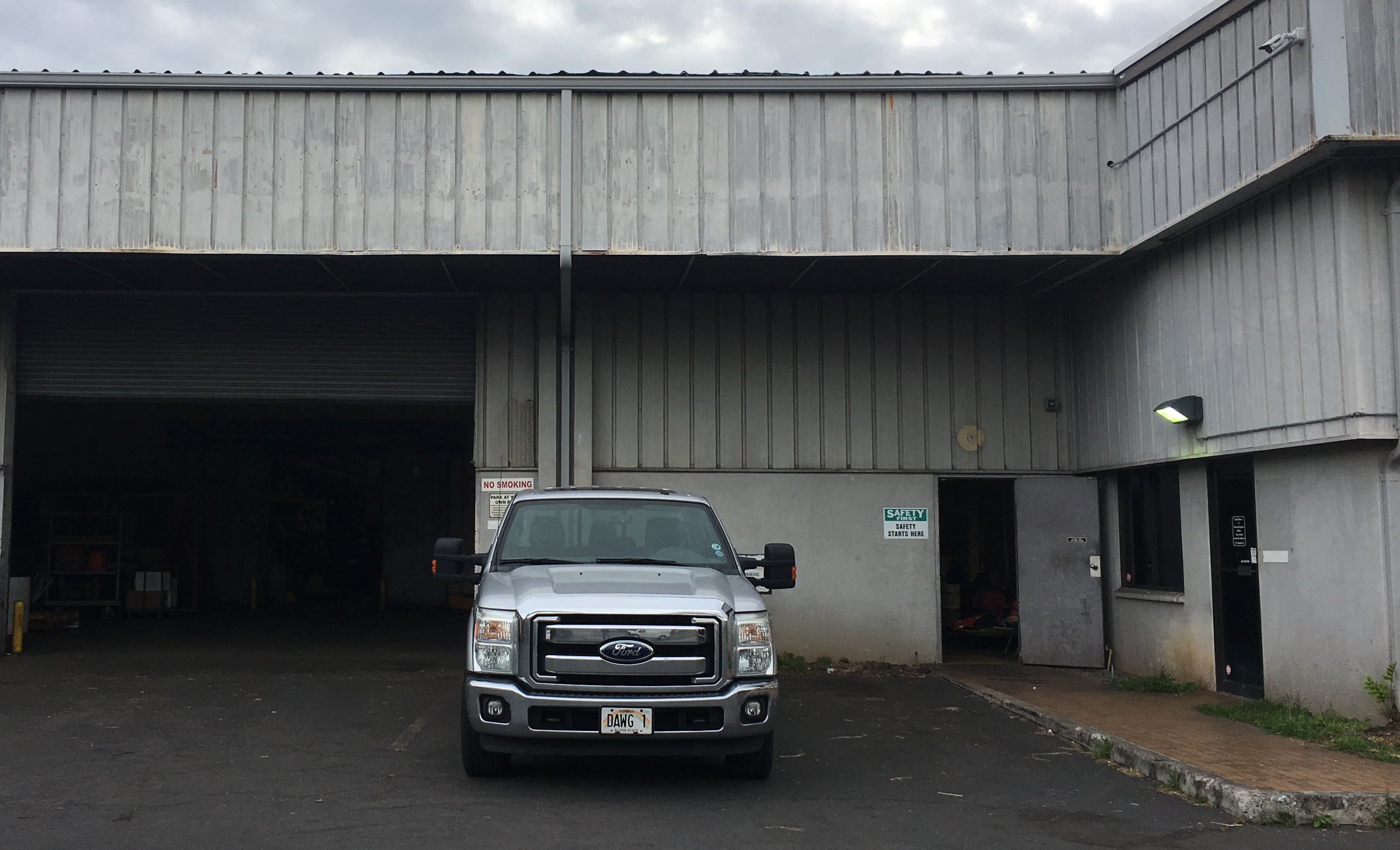 Kahului Tire and Service Center