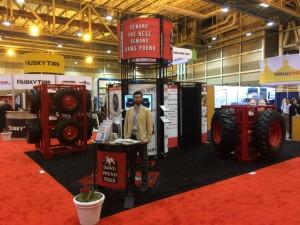 North American Tire & Retread Expo