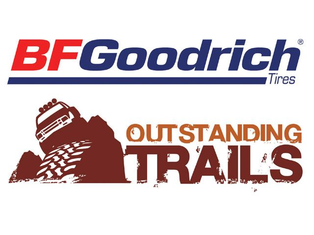 outstanding trails