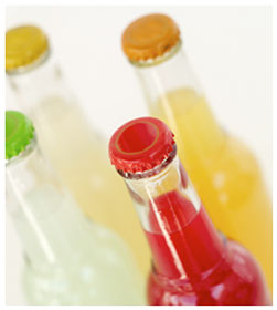 Soft Drinks and Oral Health