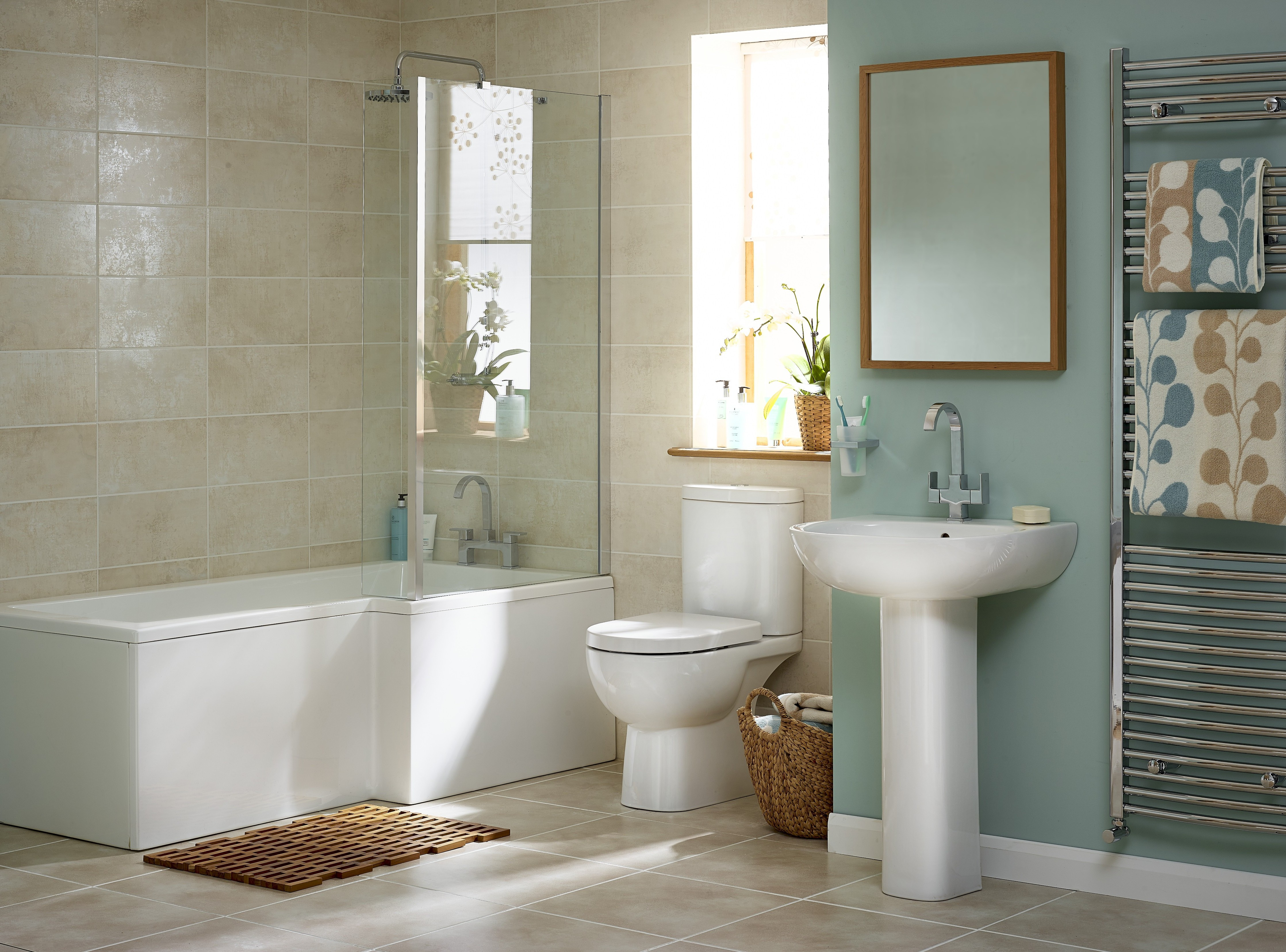 wall tile kitchen modern cabinets eastbourne bathrooms & tiles - home for all your bathroom ...