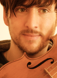 Adam Phillips Classical and Traditional Strings Tutor