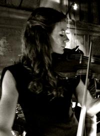 Jennifer Douglas Eastbourne Violin Teacher and Performance Musician