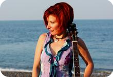 Mel Hayes Acoustic Guitar Teacher
