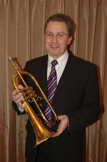 Martin Bunce Eastbourne Brass Teacher