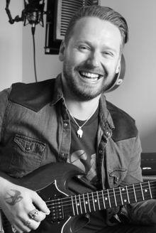 Ben Johnsen Guitar Lessons in Eastbourne